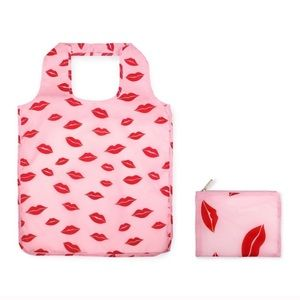 Kate spade reusable shopping bag